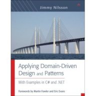 Applying Domain Driven Design and Patterns