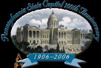 Pennsylvania State Capitol Centennial