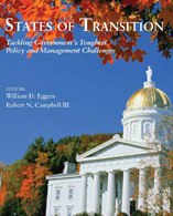 States of Transition Bookcover