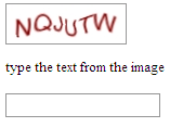 Simple_Captcha On Windows